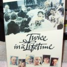 TWICE IN A LIFETIME VHS MOVIE STARRING GENE HACKMAN ANN MARGRET ELLEN BURSTYN DRAMA (B53)