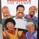 NUTTY PROFESSOR II THE KLUMPS VHS MOVIE STARRING EDDIE MURPHY COMEDY (B53)