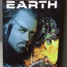 BATTLEFIELD EARTH STARRING JOHN TRAVOLTA BARRY PEPPER FOREST WHITAKER VHS VIDEO SPECIAL EDITION B60