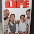LIFE COMEDY STARRING EDDIE MURPHY MARTIN LAWRENCE VHS VIDEO (B60)