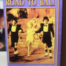 ROAD TO BALI VHS STARRING BOB HOPE BING CROSBY DOROTHY LAMOUR COMEDY (B52)