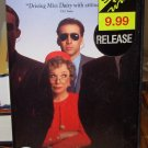 GUARDING TESS VHS STARRING NICOLAS CAGE SHIRLEY MACLAINE COMEDY DRAMA (B52)
