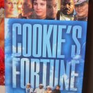 COOKIES FORTUNE VHS VIDEO STARRING GLENN CLOSE JULIANNE MOORE LIV TYLER COMEDY (B52)