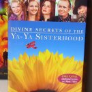 DIVINE SECRETS OF THE YA YA SISTERHOOD VHS VIDEO STARRING ASHLEY JUDD SANDRA BULLOCK COMEDY (B52)