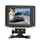 Starvision Sv-5605 5.6 Inch Lcd Monitor (black)