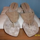 Glory Chen Sandal - Size 10 M