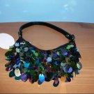 Fun and Sassy Multi-Colored Handbag