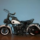 Hand Crafted Motorcycle Replica Model