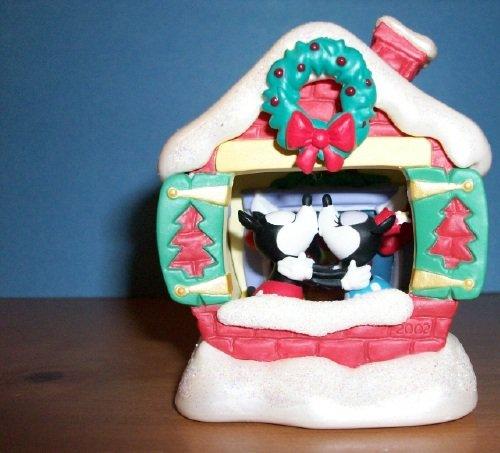 """Hallmark Keepsake Ornament - """" Snuggle Time"""""""