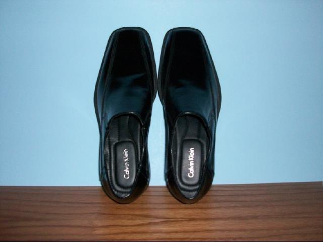 "Mens Calvin Klein ""Fane"" model loafer - Size 8M"
