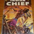 Dell Comics Indian Chief Vol. 1 #4 Oct.-Dec. 1951