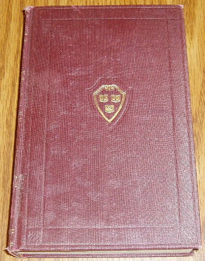 1910 Harvard Classics Vol. 44 Sacred Writings Part 1