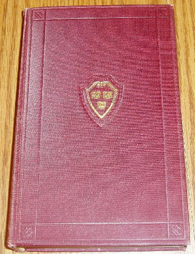 1910 Harvard Classics Vol. 28 English & American Essays