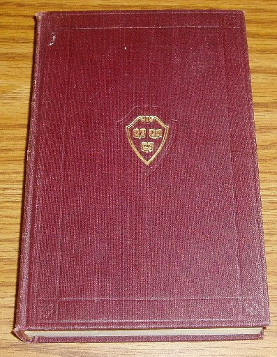 1910 Harvard Classics Vol 47 Elizabethan Drama Part 2