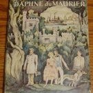 1943 Printing Hungry Hill Daphne duMaurier Hardback DJ