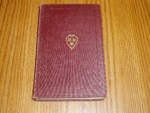 1910 Harvard Classics Vol 37 English Philosophers Locke