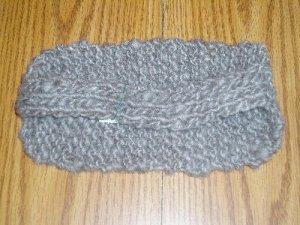Hand Knitted Woolen Ear Warmer Mountain Handcrafts Co.