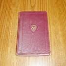 1909 Harvard Classics Vol. 6 Robert Burns Poetry/Songs