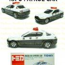 Tomy Tomica Diecast : #44 Mazda RX-8 Patrol Car