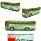 Tomy Tomica Diecast : #79 Mitsubishi Fuso One-Man Operated Bus