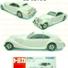 Tomy Tomica Diecast : #25 Mitsuoka Le-Seyde