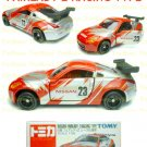 Tomy Tomica Diecast : #50 Nissan Fairlady Z - Racing Type