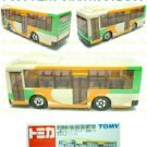 Tomy Tomica Diecast : #30 Mitsubishi Fuso Aero Star Route Bus