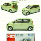 Tomy Tomica Diecast : #82 Toyota Passo (Green) Special First Release Edition