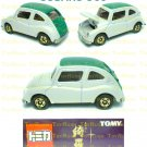Tomy Tomica Lottery Series IX : #L9-01 Subaru 360