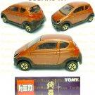 Tomy Tomica Lottery Series IX : #L9-02 Subaru R1