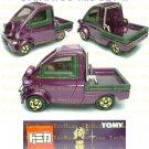 Tomy Tomica Lottery Series IX : #L9-06 Daihatsu Midget II (Last Piece)