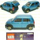 Tomy Tomica Lottery Series IX : #L9-07 Suzuki Alto