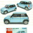Tomy Tomica Diecast : #43 Mini Cooper