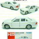 Tomy Tomica Diecast : #17 Toyota Celsior (Lexus)