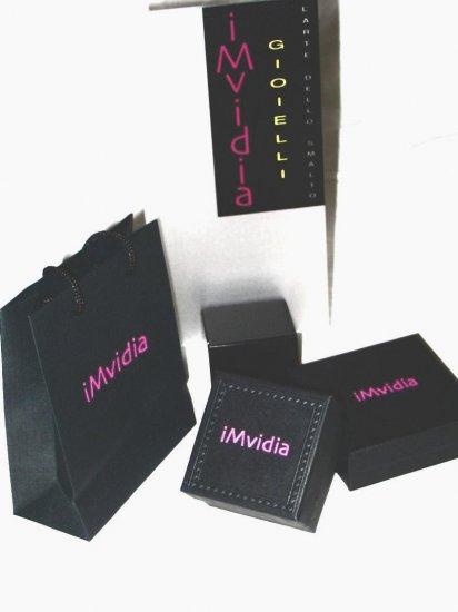Free Gift Box, Shopping bag & Exhibitor