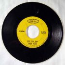 Charlie Walker - HONKY TONK SONG - Epic 45 rpm