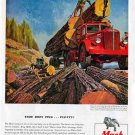 1943 Mack Trucks AD - WWII