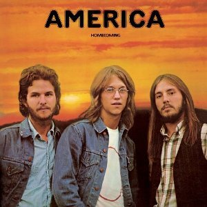 Homecoming - America 1972