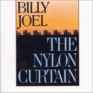 The Nylon Curtain - Billy Joel 1982