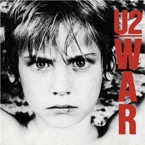 War - U2 1983