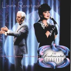 For Sentimental Reasons Linda Ronstadt 1986
