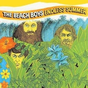 Endless Summer - The Beach Boys 1974