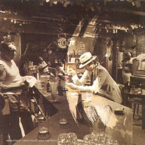 In Through the Out Door - Led Zeppelin 1979