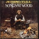 Songs From the Woods - Jethro Tull 1977