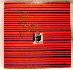 The Velvet Moods of Nat King Cole  - Double Album