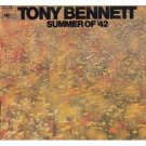 Theme from the Summer of '42 - Tony Bennett