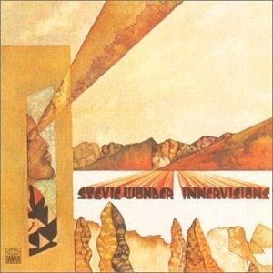 Innervisions - Stevie Wonder 1981
