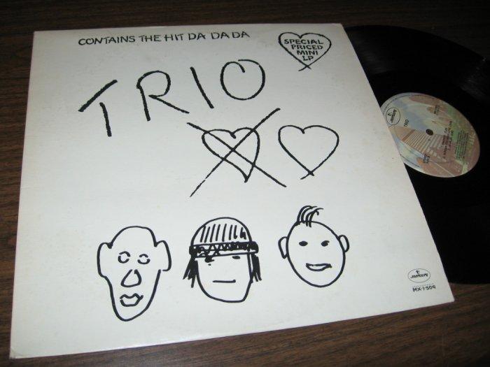 TRIO LP