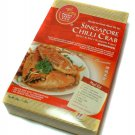 Singapore Chilli Crab Instant Paste Mix