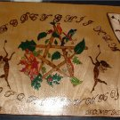 Faerie Spirit Board